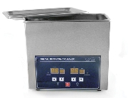 Ultrasonic Cleaner (Large)