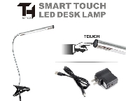 Tat Tech Smart Clip Lamp