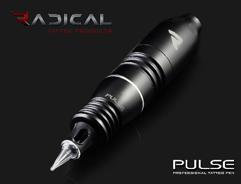 Radical Pulse Pen