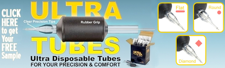 Ultra Tube Sample