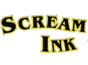 Scream Black