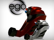 EGO Apex Overkill