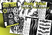 Body Tribals