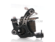 Carbon Tattoo Machine