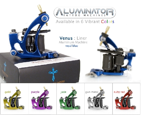 Venus Tattoo Machine
