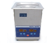 Ultrasonic Cleaner (Small)